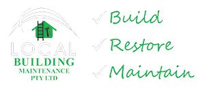 Local Building Maintenance Pty Ltd